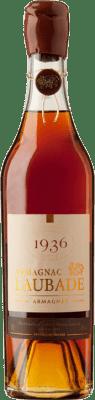 1 018,95 € Envío gratis | Armagnac Château de Laubade I.G.P. Bas Armagnac Francia Botella Medium 50 cl