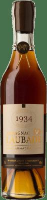 1 217,95 € Envío gratis | Armagnac Château de Laubade I.G.P. Bas Armagnac Francia Botella Medium 50 cl