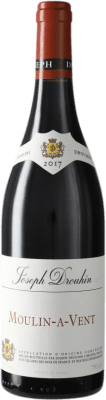 21,95 € Free Shipping | Red wine Drouhin A.O.C. Moulin à Vent Burgundy France Bottle 75 cl