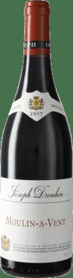 13,95 € Envío gratis   Vino tinto Drouhin A.O.C. Moulin à Vent Borgoña Francia Botella 75 cl
