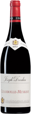 75,95 € Free Shipping   Red wine Drouhin A.O.C. Chambolle-Musigny Burgundy France Pinot Black Bottle 75 cl