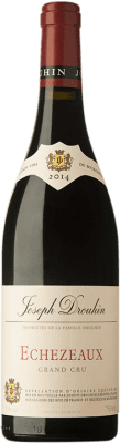 244,95 € Free Shipping | Red wine Drouhin A.O.C. Échezeaux Burgundy France Pinot Black Bottle 75 cl