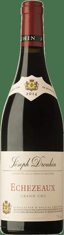 238,95 € Envoi gratuit | Vin rouge Drouhin A.O.C. Échezeaux Bourgogne France Pinot Noir Bouteille 75 cl