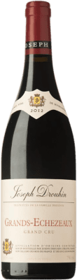 509,95 € Free Shipping | Red wine Drouhin A.O.C. Grands Échezeaux Burgundy France Pinot Black Bottle 75 cl