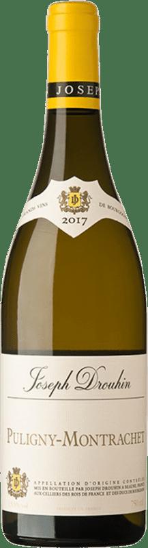 136,95 € Free Shipping   White wine Drouhin A.O.C. Puligny-Montrachet Burgundy France Chardonnay Magnum Bottle 1,5 L