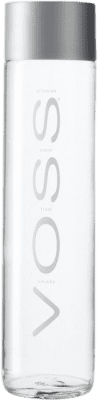 2,95 € Free Shipping | Water VOSS Water Norway Half Bottle 37 cl