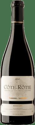 72,95 € Free Shipping | Red wine Tardieu-Laurent 2010 A.O.C. Côte-Rôtie France Syrah, Serine Bottle 75 cl