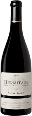 126,95 € Free Shipping | Red wine Tardieu-Laurent 2010 A.O.C. Hermitage France Syrah, Serine Bottle 75 cl