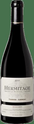 111,95 € Envío gratis | Vino tinto Tardieu-Laurent 2010 A.O.C. Hermitage Francia Syrah, Serine Botella 75 cl