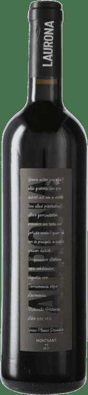 13,95 € Envoi gratuit   Vin rouge Celler Laurona D.O. Montsant Catalogne Espagne Bouteille 75 cl