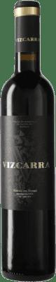 8,95 € Free Shipping | Red wine Vizcarra D.O. Ribera del Duero Castilla y León Spain Medium Bottle 50 cl