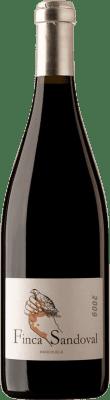 25,95 € Free Shipping   Red wine Finca Sandoval D.O. Manchuela Castilla la Mancha Spain Syrah, Monastrell, Bobal Bottle 75 cl