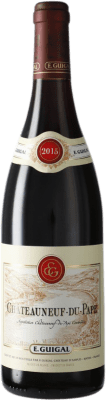 62,95 € Free Shipping | Red wine Domaine E. Guigal A.O.C. Châteauneuf-du-Pape France Syrah, Grenache, Mourvèdre Bottle 75 cl