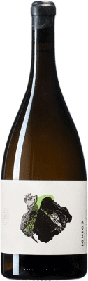 53,95 € Free Shipping | White wine Ignios Orígenes Marmajuelo D.O. Ycoden-Daute-Isora Spain Magnum Bottle 1,5 L