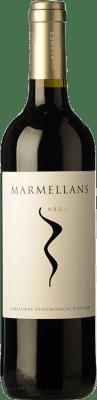 9,95 € Free Shipping | Red wine Capçanes Marmellans Negre D.O. Montsant Spain Grenache, Cabernet Sauvignon, Carignan Bottle 75 cl