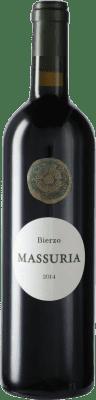 27,95 € Free Shipping   Red wine Más Asturias Massuria D.O. Bierzo Castilla y León Spain Mencía Bottle 75 cl
