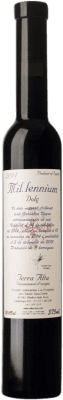 19,95 € Free Shipping | Red wine Xavier Clua Mil·lenium Dolç D.O. Terra Alta Spain Garnacha Roja Half Bottle 37 cl