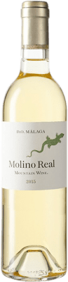 36,95 € Free Shipping | White wine Telmo Rodríguez Molino Real D.O. Sierras de Málaga Spain Muscatel Medium Bottle 50 cl