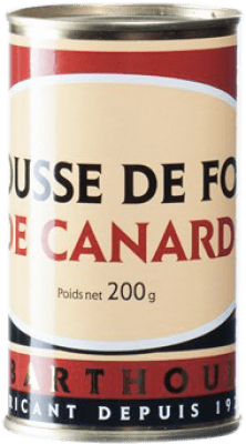 9,95 € Kostenloser Versand   Foie y Patés J. Barthouil Mousse de Foie de Canard Frankreich