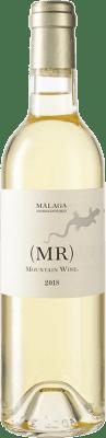 15,95 € Kostenloser Versand   Weißwein Telmo Rodríguez MR Mountain Wine D.O. Sierras de Málaga Andalusien Spanien Muscat Medium Flasche 50 cl