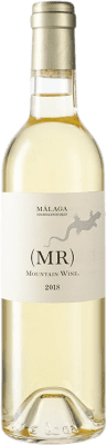 15,95 € Free Shipping | White wine Telmo Rodríguez MR Mountain Wine D.O. Sierras de Málaga Andalusia Spain Muscatel Medium Bottle 50 cl