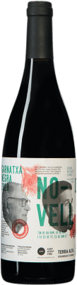 9,95 € Free Shipping | Red wine Sant Josep Novell de Bot D.O. Catalunya Catalonia Spain Grenache Bottle 75 cl