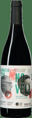 4,95 € Kostenloser Versand | Rotwein Sant Josep Novell de Bot D.O. Catalunya Katalonien Spanien Grenache Flasche 75 cl