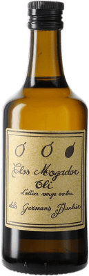 14,95 € Free Shipping | Cooking Oil Clos Mogador Oli d'Oliva Verge Extra Spain Medium Bottle 50 cl