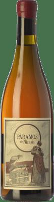 17,95 € Kostenloser Versand | Rosé-Wein Máquina & Tabla Páramos de Nicasia Clarete D.O. Toro Kastilien und León Spanien Tempranillo, Grenache, Malvasía Flasche 75 cl