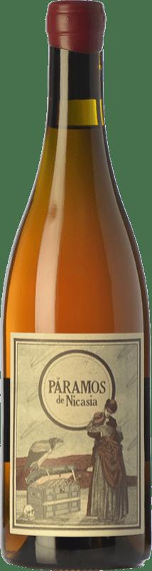 11,95 € Free Shipping | Rosé wine Máquina & Tabla Páramos de Nicasia Clarete D.O. Toro Castilla y León Spain Tempranillo, Grenache, Malvasía Bottle 75 cl