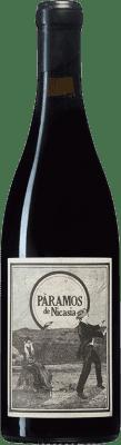 12,95 € Free Shipping | Red wine Máquina & Tabla Páramos de Nicasia D.O. Toro Castilla y León Spain Tinta de Toro Bottle 75 cl
