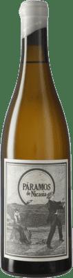 16,95 € Kostenloser Versand | Weißwein Máquina & Tabla Páramos de Nicasia D.O. Rueda Kastilien und León Spanien Verdejo Flasche 75 cl