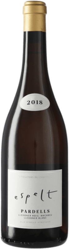 28,95 € Free Shipping   White wine Espelt Pardells D.O. Empordà Catalonia Spain Bottle 75 cl