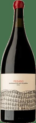 72,95 € Free Shipping | Red wine Telmo Rodríguez Pegaso Barrancos de Pizarra 2008 I.G.P. Vino de la Tierra de Castilla y León Castilla y León Spain Grenache Magnum Bottle 1,5 L