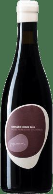 46,95 € Free Shipping | Red wine Raventós i Blanc Pepe Raventós Bastard Negre D.O. Penedès Catalonia Spain Xarel·lo Bottle 75 cl