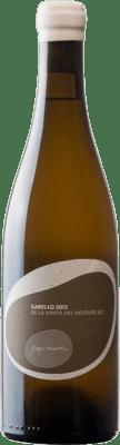 29,95 € Free Shipping | White wine Raventós i Blanc Pepe Raventós Natural D.O. Penedès Catalonia Spain Xarel·lo Bottle 75 cl