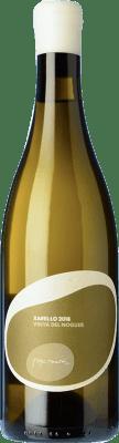 31,95 € Free Shipping | White wine Raventós i Blanc Pepe Raventós Vinya del Noguer Alt D.O. Penedès Catalonia Spain Xarel·lo Bottle 75 cl