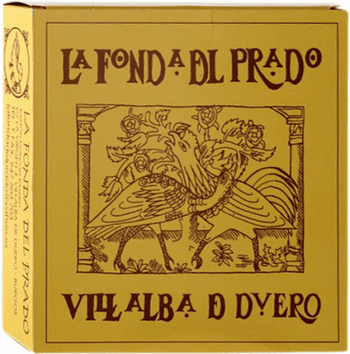 33,95 € Free Shipping | Conservas de Carne La Fonda del Prado Perdiz Spain