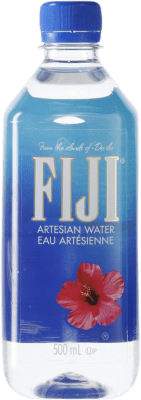 3,95 € Free Shipping | Water Fiji Artesian Water PET Fiji Medium Bottle 50 cl