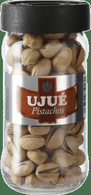 9,95 € Envío gratis   Aperitivos y Snacks Ujué Pistacho España