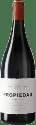 51,95 € Free Shipping | Red wine Palacios Remondo Propiedad D.O.Ca. Rioja Spain Grenache Magnum Bottle 1,5 L