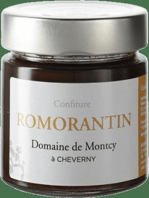 7,95 € Free Shipping | Confituras y Mermeladas Demelin Raisin Romorantin France