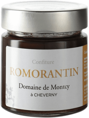 7,95 € Envío gratis | Confituras y Mermeladas Demelin Raisin Romorantin Francia