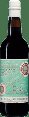 152,95 € Free Shipping | Red wine Mas Martinet Ranci Dolç D.O.Ca. Priorat Catalonia Spain Grenache Bottle 75 cl