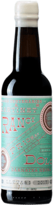 79,95 € Free Shipping | Red wine Mas Martinet Ranci Dolç D.O.Ca. Priorat Catalonia Spain Grenache Half Bottle 37 cl
