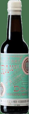 73,95 € Envoi gratuit | Vin rouge Mas Martinet Ranci Dolç D.O.Ca. Priorat Catalogne Espagne Grenache Demi Bouteille 37 cl