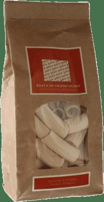 6,95 € Envoi gratuit | Pâtes italiennes Paolo Petrilli Rigatoni Italie