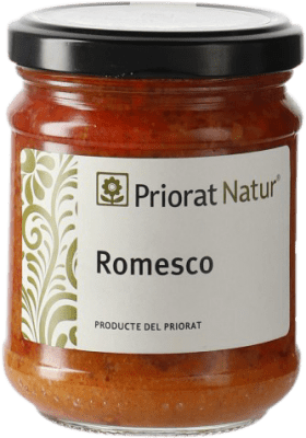 5,95 € Free Shipping | Salsas y Cremas Priorat Natur Romesco Spain