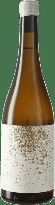 27,95 € Free Shipping | White wine Esmeralda García SantYuste Paraje Fuentecilla I.G.P. Vino de la Tierra de Castilla y León Castilla y León Spain Bottle 75 cl