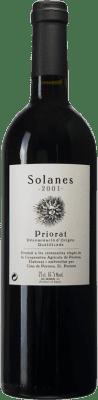 43,95 € Free Shipping | Red wine Cims de Porrera Solanes D.O.Ca. Priorat Catalonia Spain Bottle 75 cl